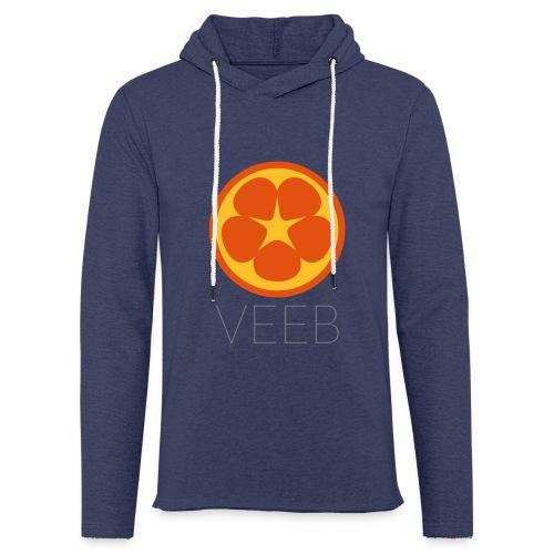 VEEB - Light Unisex Sweatshirt Hoodie
