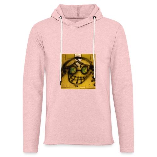fox 3 - Sweat-shirt à capuche léger unisexe