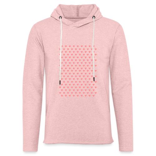wwwww - Light Unisex Sweatshirt Hoodie