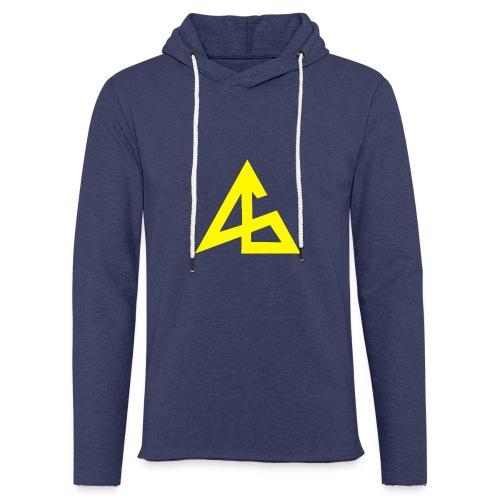 Andemic - Sweat-shirt à capuche léger unisexe