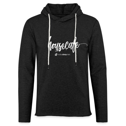 Collection Housecafe - Light Unisex Sweatshirt Hoodie