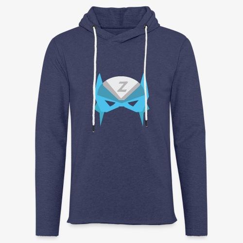 MASK 3 SUPER HERO - Sweat-shirt à capuche léger unisexe