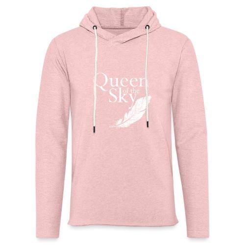 Queen - Leichtes Kapuzensweatshirt Unisex