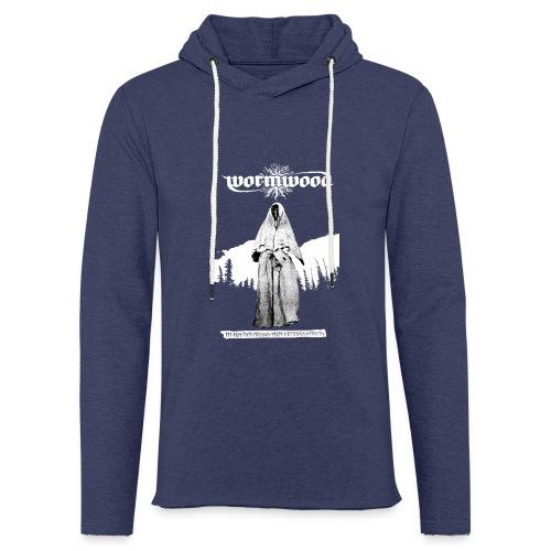 Women's Witch Print - Light Unisex Sweatshirt Hoodie