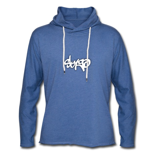 Skygo Men's T-Shirt - Light Unisex Sweatshirt Hoodie