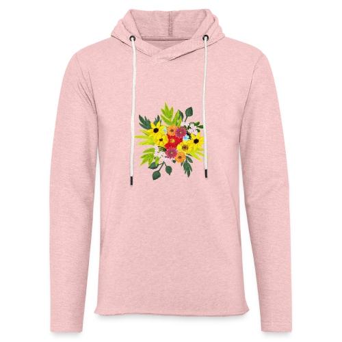 Flower_arragenment - Light Unisex Sweatshirt Hoodie
