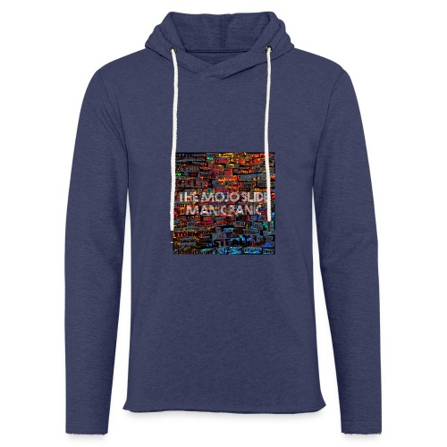 Manic Panic - Design 1 - Light Unisex Sweatshirt Hoodie