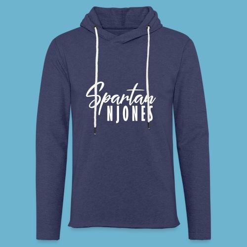 FancyLogo Design - Light Unisex Sweatshirt Hoodie