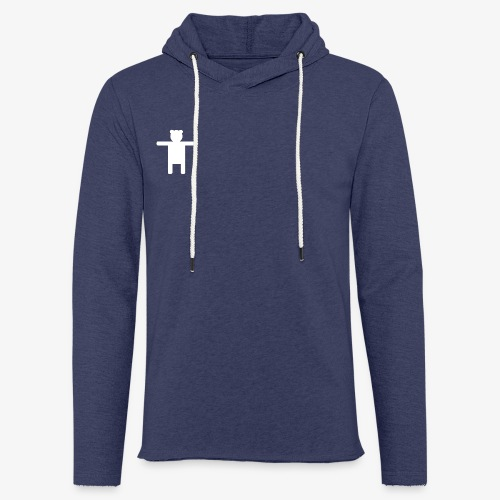 Women's Pink Premium T-shirt Ippis Entertainment - Light Unisex Sweatshirt Hoodie