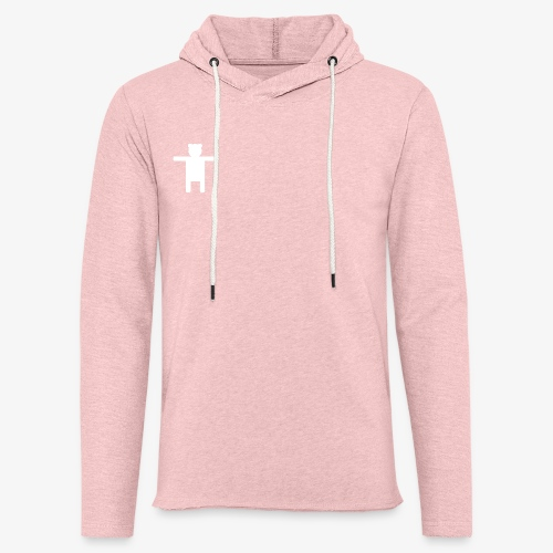 Women's Pink Premium T-shirt Ippis Entertainment - Light Unisex Sweatshirt Hoodie