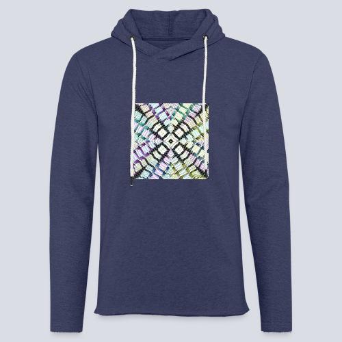 aBSTRAWIATURA 2 - Light Unisex Sweatshirt Hoodie