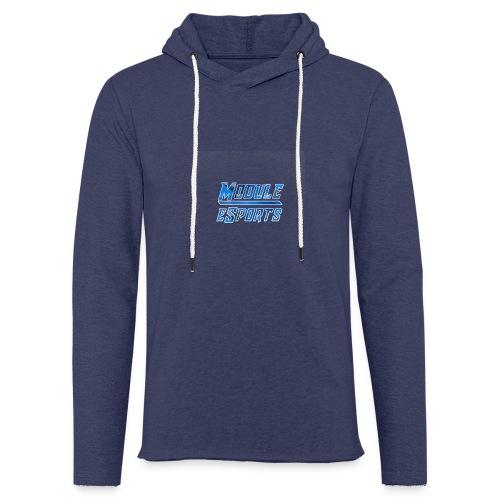 Module Text Logo - Light Unisex Sweatshirt Hoodie