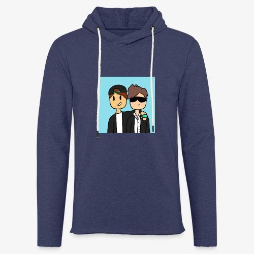*Limited Edition* RTGaming Merch - Lichte hoodie unisex
