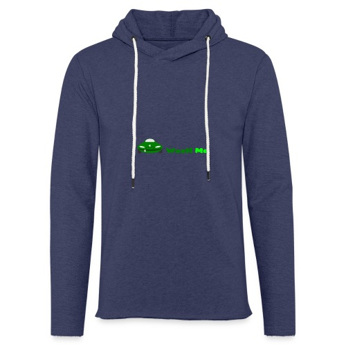 wash me - Light Unisex Sweatshirt Hoodie