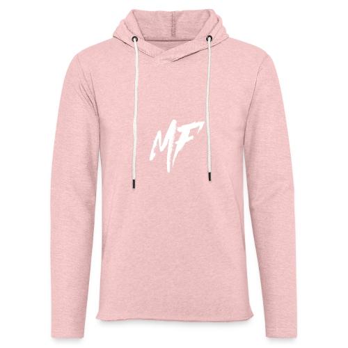 MF - Lett unisex hette-sweatshirt