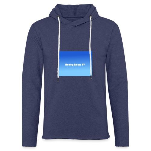 Honey Bears TV Merch - Light Unisex Sweatshirt Hoodie