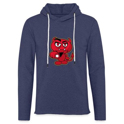 Monster Devil - Light Unisex Sweatshirt Hoodie