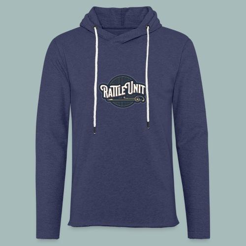 Rattle Unit - Lichte hoodie unisex
