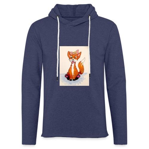 7095A012 2DFD 428F A704 98066BE12671 - Light Unisex Sweatshirt Hoodie