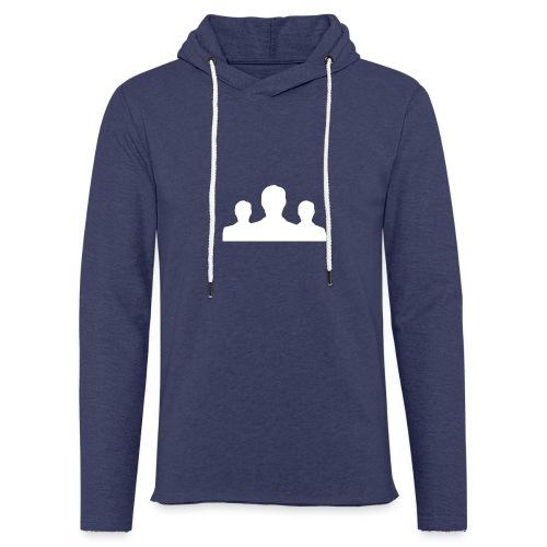 Ontmaskerd Shirt - Lichte hoodie unisex
