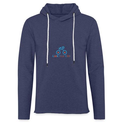 lookyourbike - Light Unisex Sweatshirt Hoodie