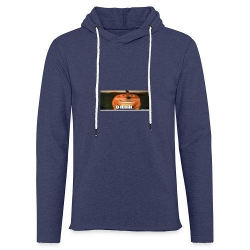 BRUH - Light Unisex Sweatshirt Hoodie