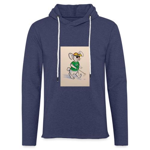 D8E258B9 C408 4AB5 BC9C AD4A1FA0B347 - Light Unisex Sweatshirt Hoodie