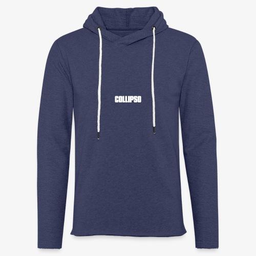 collipso - Light Unisex Sweatshirt Hoodie
