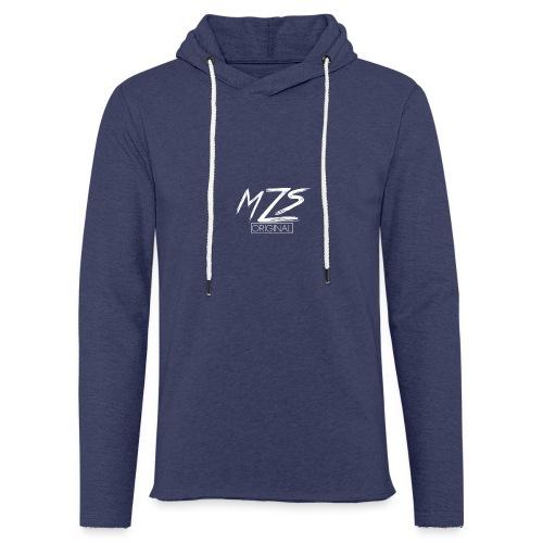 MrZombieSpecialist Merch - Light Unisex Sweatshirt Hoodie
