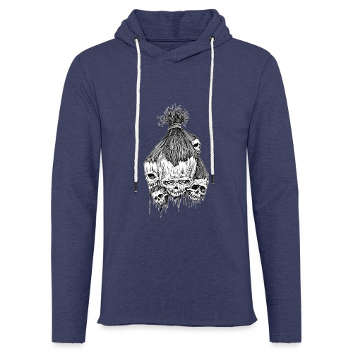 shrunkenheads - Leichtes Kapuzensweatshirt Unisex