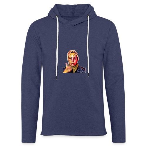 Madam2 - Light Unisex Sweatshirt Hoodie
