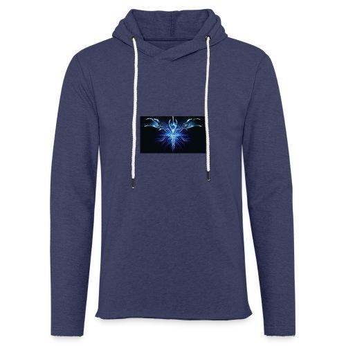 Hoody - Leichtes Kapuzensweatshirt Unisex