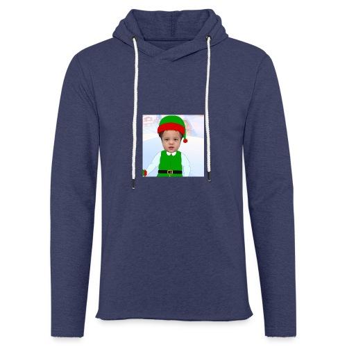24177536 1960912784175423 7955629280283590656 n - Light Unisex Sweatshirt Hoodie