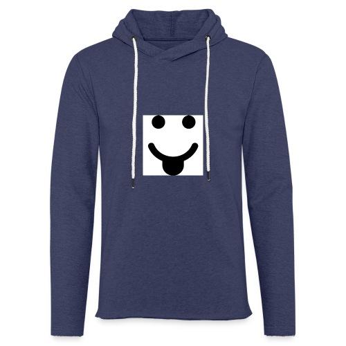 smlydesign jpg - Lichte hoodie unisex
