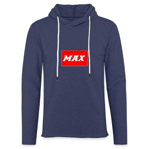 MannyGT merch - Light Unisex Sweatshirt Hoodie