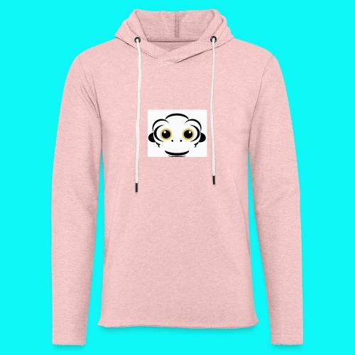 FullSizeRender_-2- - Let sweatshirt med hætte, unisex