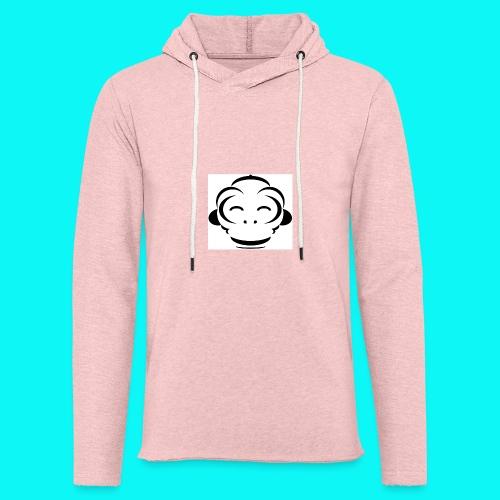 FullSizeRender_-1- - Let sweatshirt med hætte, unisex