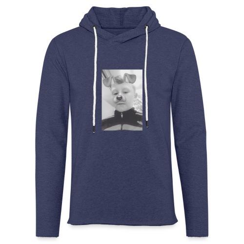 Streetwear - Light Unisex Sweatshirt Hoodie