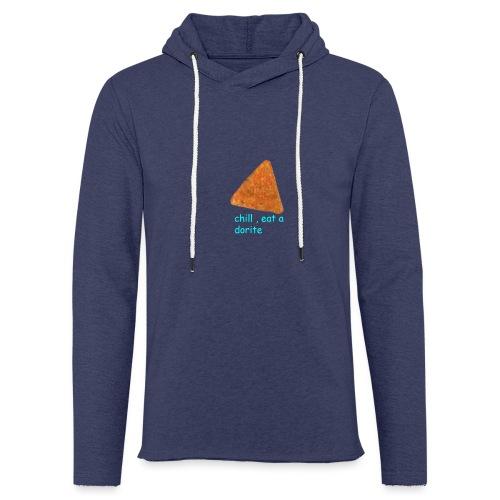 eat a dorite merch - Light Unisex Sweatshirt Hoodie