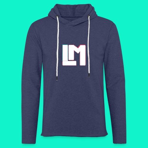 LM - Lichte hoodie unisex