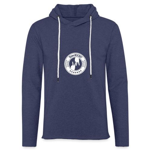 TEAM ROCKET BLANC - VapeNaysh - Sweat-shirt à capuche léger unisexe
