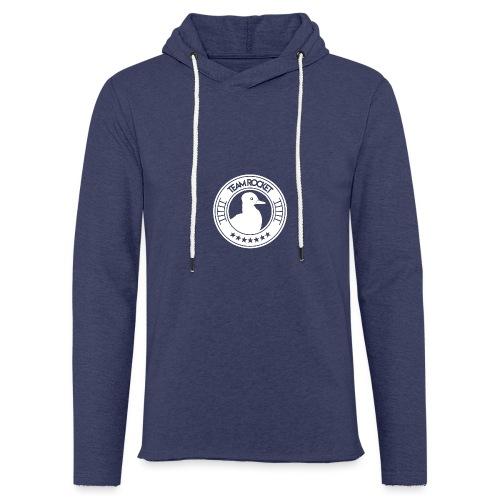 TEAM ROCKET BLANC - Pierre - Sweat-shirt à capuche léger unisexe