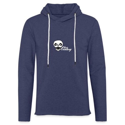 Chris Century V2 - Sweat-shirt à capuche léger unisexe