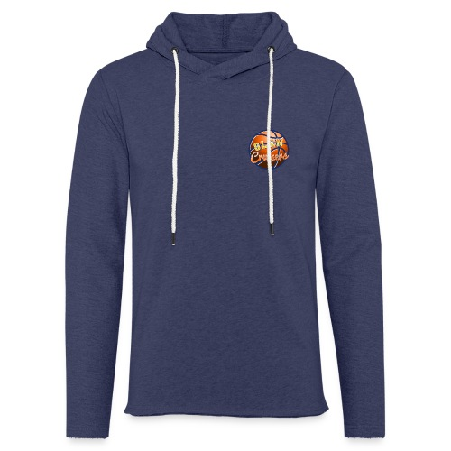 Official Club Wear - Light Unisex Sweatshirt Hoodie