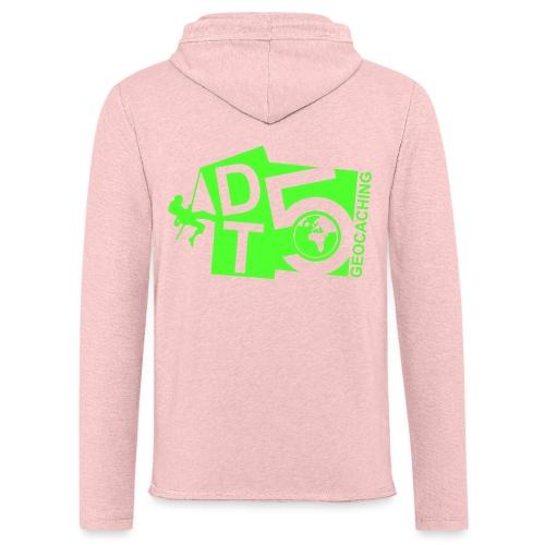 D5 T5 - 2011 - 1color - Leichtes Kapuzensweatshirt Unisex