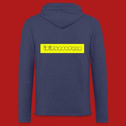 itisnotoscar - Light Unisex Sweatshirt Hoodie