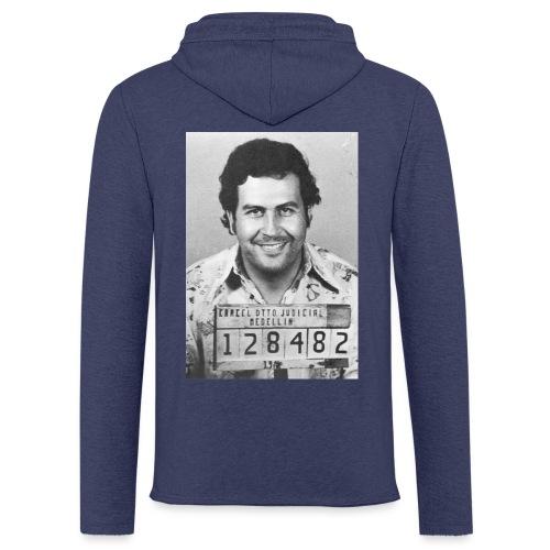Pablo Escobar Mug - Leichtes Kapuzensweatshirt Unisex