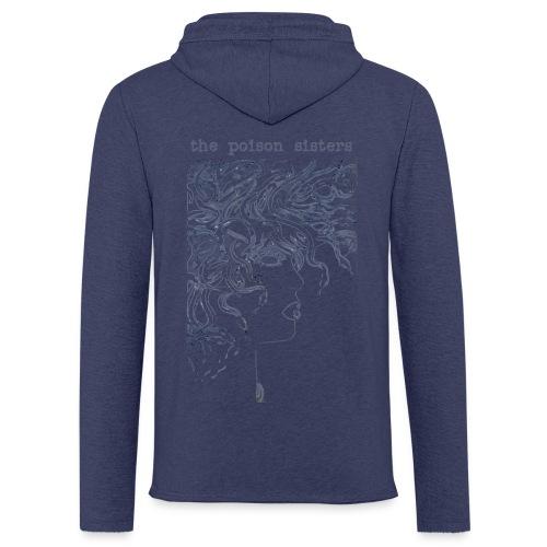 Medusa - Light Unisex Sweatshirt Hoodie
