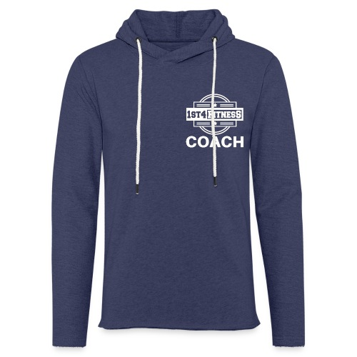 COACH - Light Unisex Sweatshirt Hoodie
