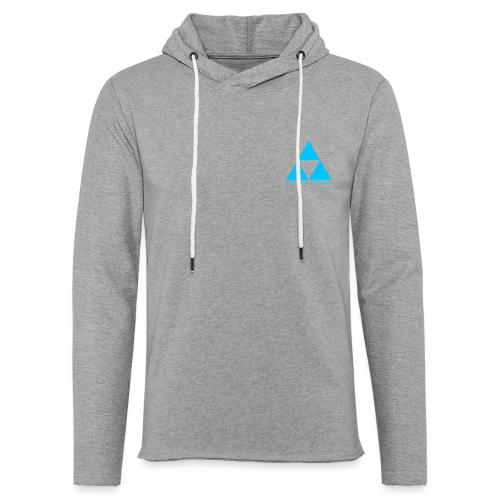 CabConModding Logo - Light Unisex Sweatshirt Hoodie